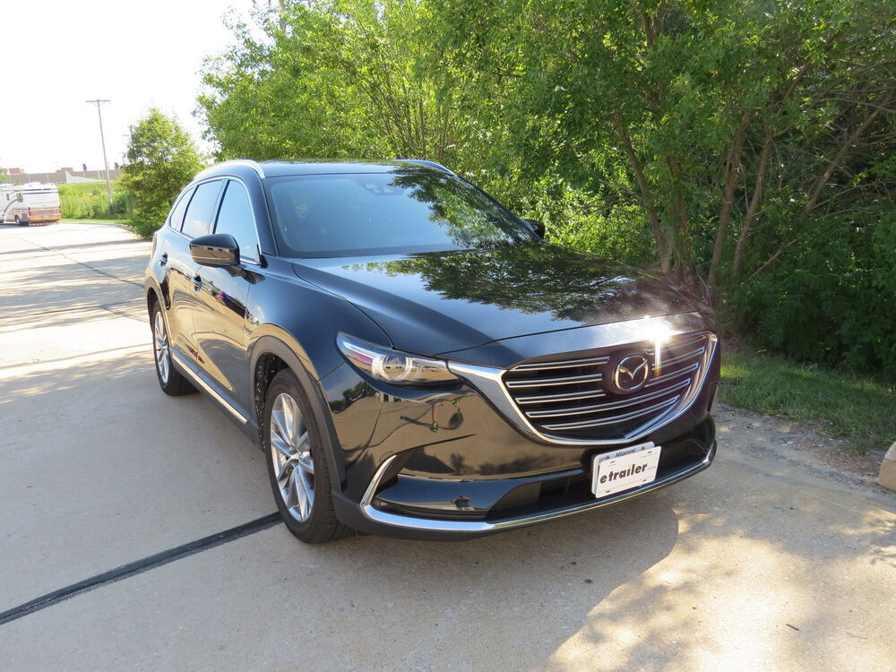 mazda cx 9 curt upgraded circuit protected tail light w. Black Bedroom Furniture Sets. Home Design Ideas