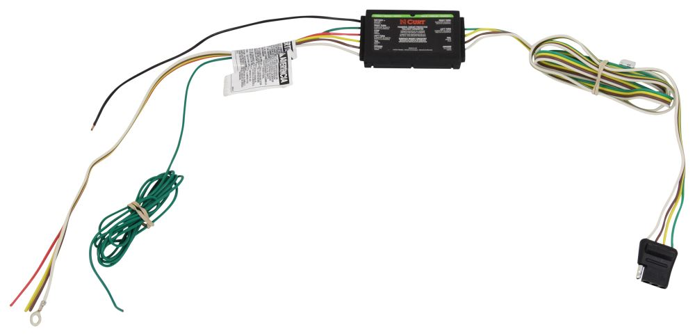 Compare T-One Vehicle Wiring vs | etrailer.com