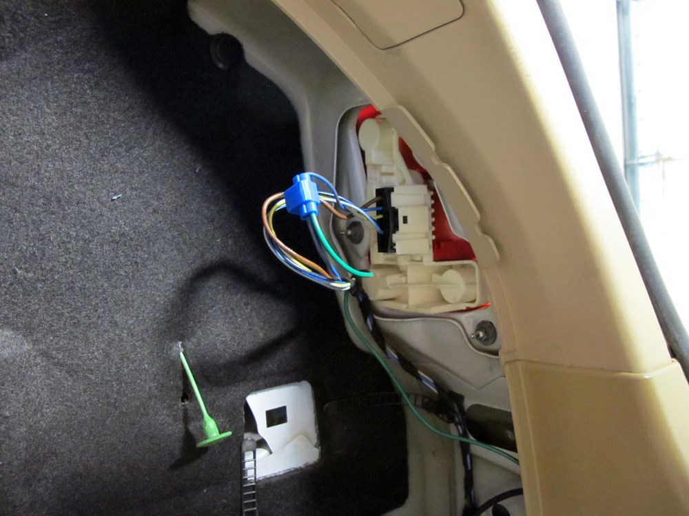 2005 Bmw 3 Series Wiring Curt