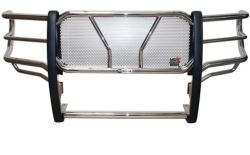 Westin 2010 Chevrolet Silverado Grille Guards