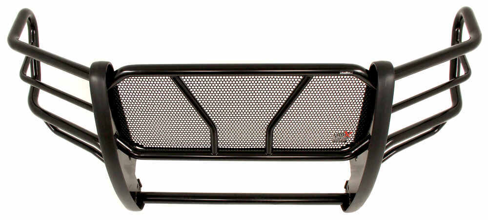 Westin Grill Guard >> 2011 Ford F-250 and F-350 Super Duty Grille Guards - Westin