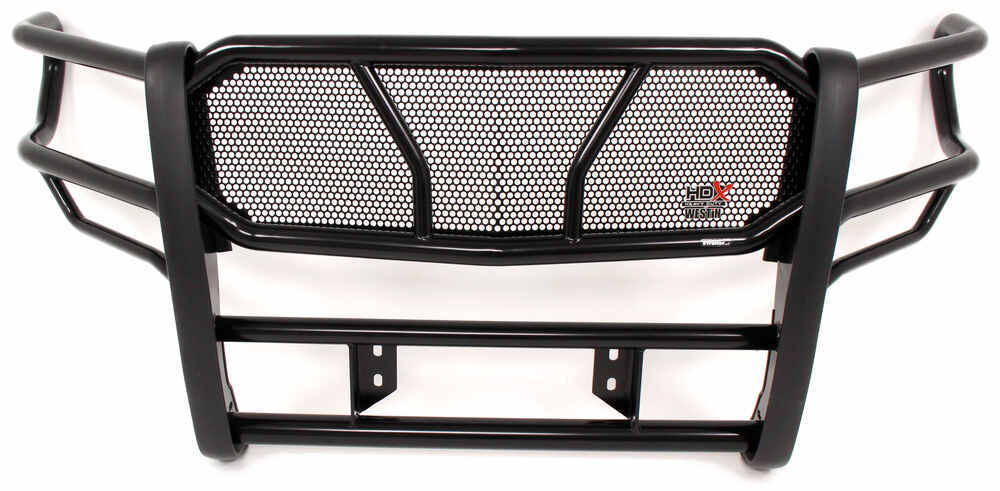 57-2505 - Steel Westin Grille Guards