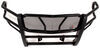 57-2505 - Black Westin Full Coverage Grille Guard