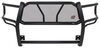 westin grille guards full coverage guard steel
