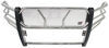 Grille Guards 57-3550 - Silver - Westin