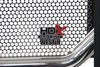 Westin Silver Grille Guards - 57-3550
