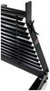 Westin Louvered Headache Rack - 57-8025