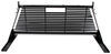 Westin Louvered Headache Rack - 57-8035