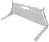 Westin Louvered Headache Rack - 57-8023