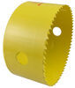 """3-1/2"""" Hole Saw for Hide-A-Goose Gooseneck Hitch Installation Hole Saw 58381"""