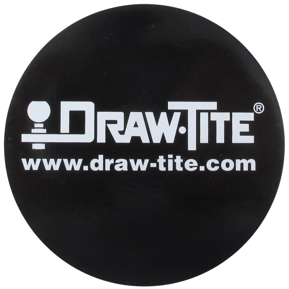 Accessories and Parts 58389 - Cover - Draw-Tite