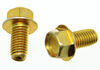 "Replacement Thread Forming Screw 1/2"" -13 for Snap Up Brackets"