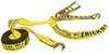 erickson ratchet straps 21 - 30 feet long 1-1/8 2 inch wide 58510