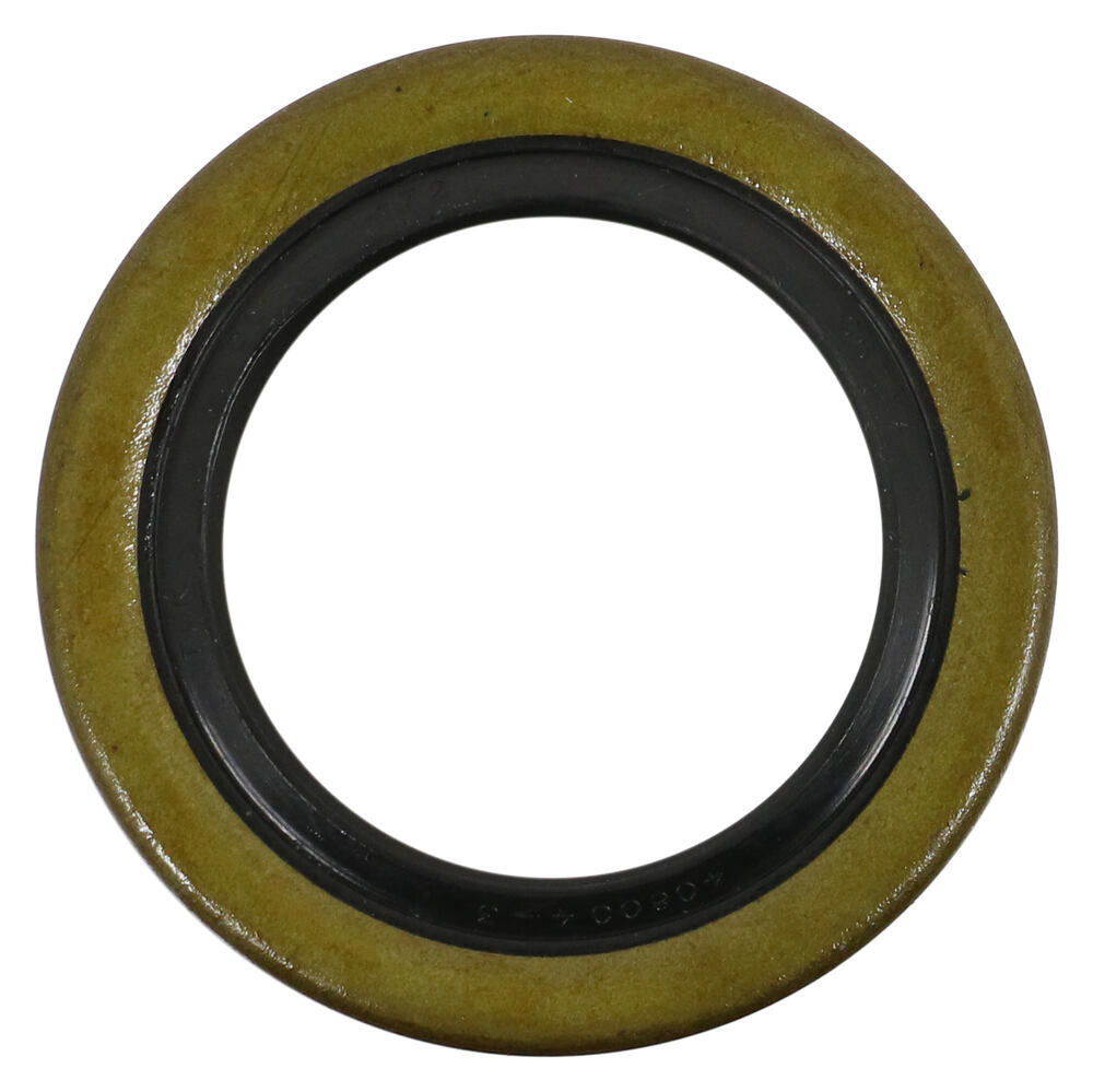 Trailer Bearings Races Seals Caps 58846 - 1.719 Inch I.D. - etrailer