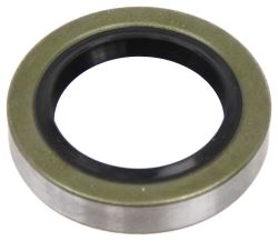 "Grease Seal - Single Lip - ID 1.719"" / OD 2.565"" - for 3,500-lb Axles"