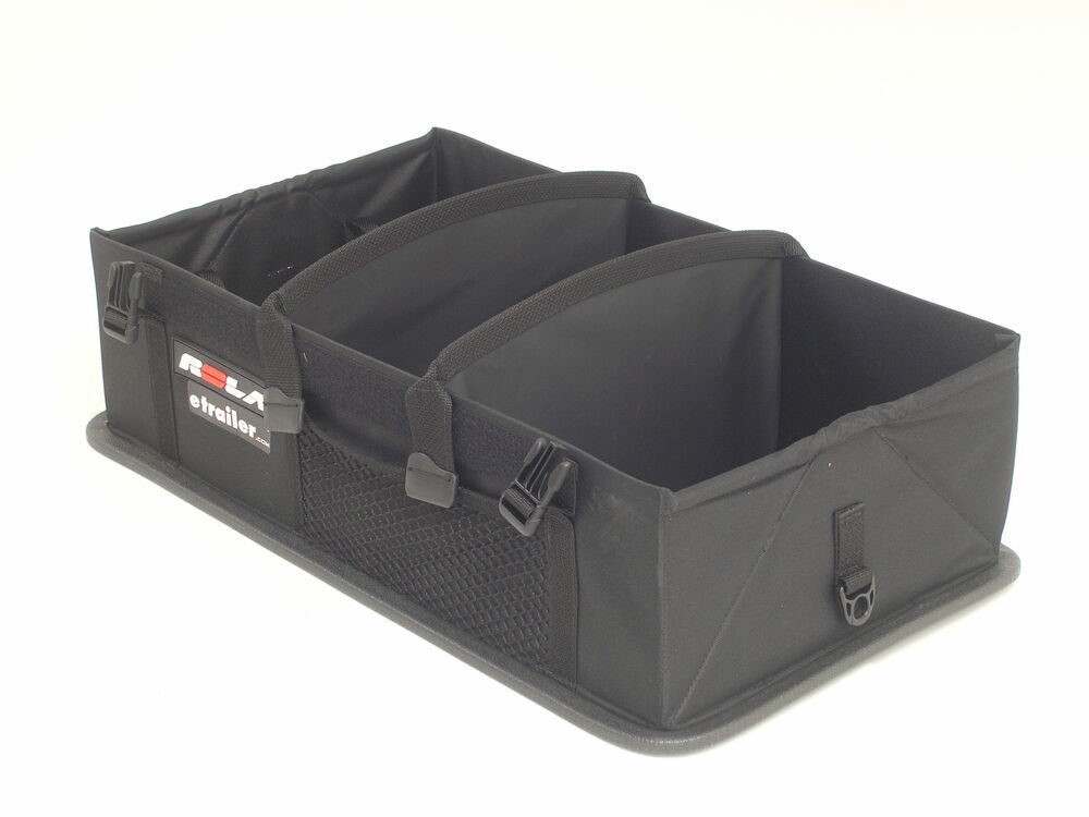 "jeep wrangler Rola Spring Loaded Trunk Organizer, 25""x15""x7"""