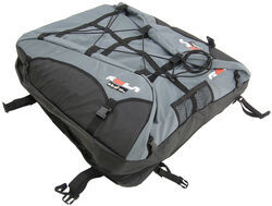 Rola Platypus Expandable Roof Top Bag - Water Resistant - 14 cu ft