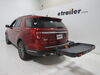 59109 - Class III,Class IV Rola Hitch Cargo Carrier on 2018 Ford Explorer