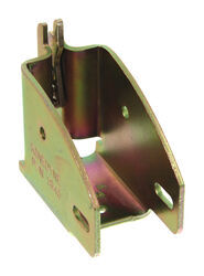 "E-Track Wood Beam Socket for Standard 2"" Lumber - Qty 1"