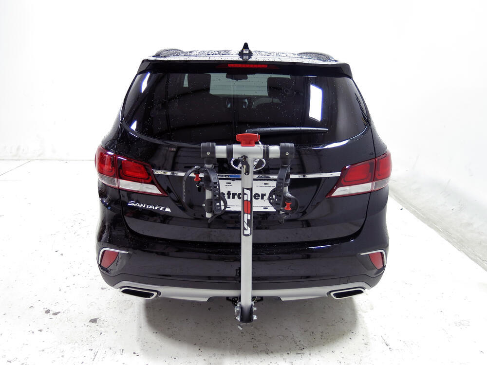 Hyundai Santa Fe Hitch Santa Fe Trailer Hitches With Free