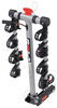 Rola Tilt-Away Rack,Fold-Up Rack Hitch Bike Racks - 59401