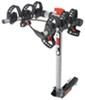 Rola Triple X 3 Bike Hitch Mount Folding Rack with Frame Mount Cradles
