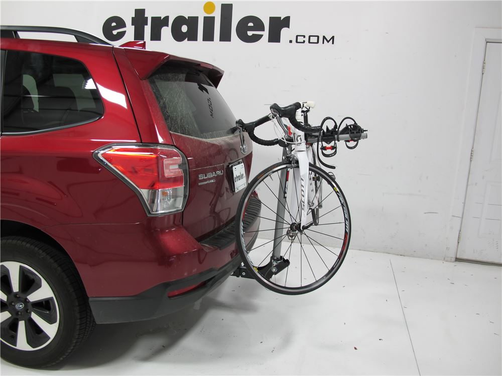 saturn vue rola tx 103 3 bike rack for 1 1 4 and 2 hitches tilting. Black Bedroom Furniture Sets. Home Design Ideas