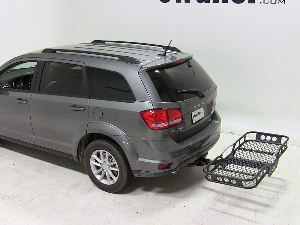 2013 dodge journey 22x59 rola cargo carrier for 2 hitches steel 600 lbs. Black Bedroom Furniture Sets. Home Design Ideas