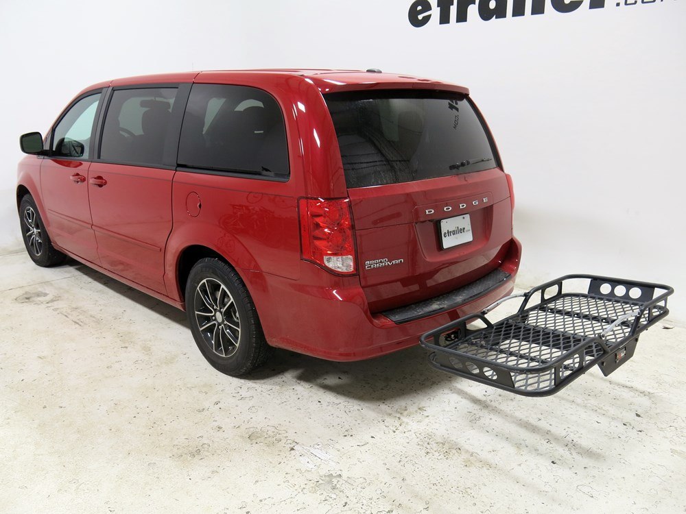 2015 dodge grand caravan 22x59 rola cargo carrier for 2. Black Bedroom Furniture Sets. Home Design Ideas