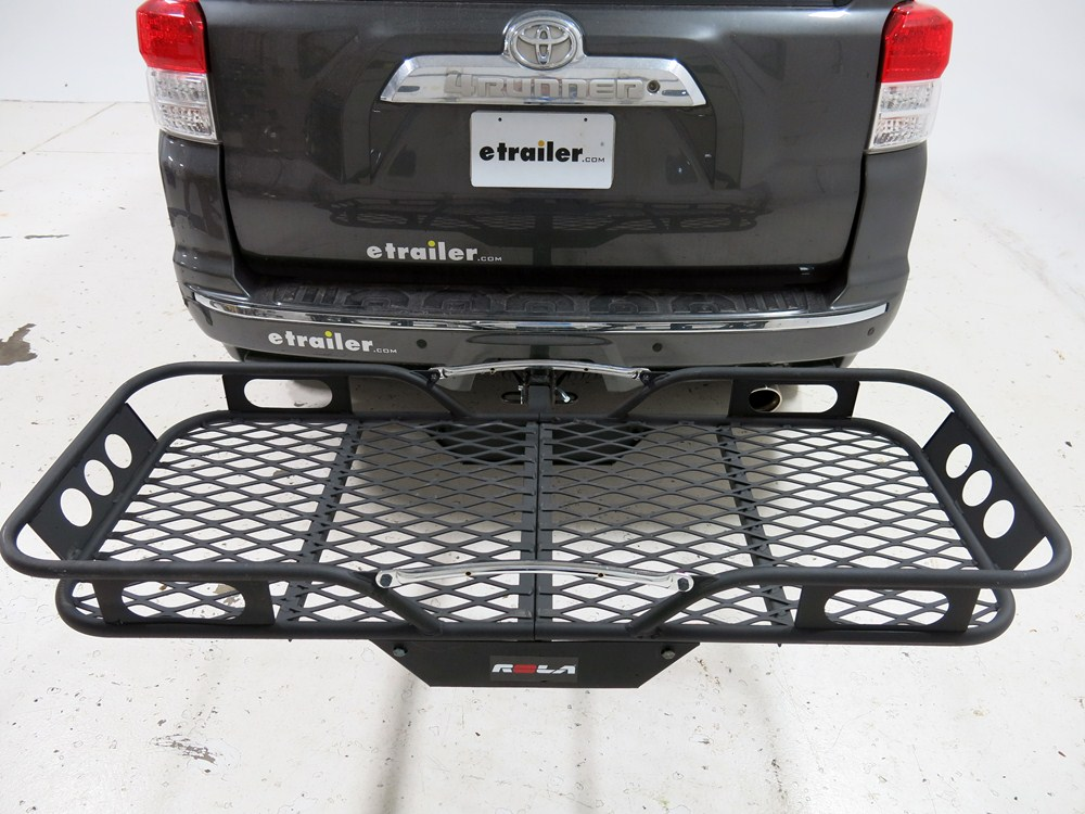 22x59 Rola Cargo Carrier For 2 Quot Hitches Steel 600 Lbs