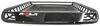 "Rola Roof Cargo Basket - Steel - 54-1/2"" Long x 40-1/2"" Wide x 5"" Deep - 130 lbs Black 59504"