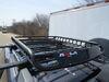 59504 - Steel Rola Roof Basket