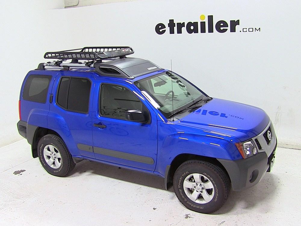 Roof Rack For Nissan Versa Van Nissan Quest Sliding Door Handles as well Nissan Xterra Cargo Rack ...