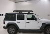 Rola Cargo Basket - 59504 on 2018 Jeep JL Wrangler Unlimited