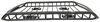 Rola Cargo Basket - 59504