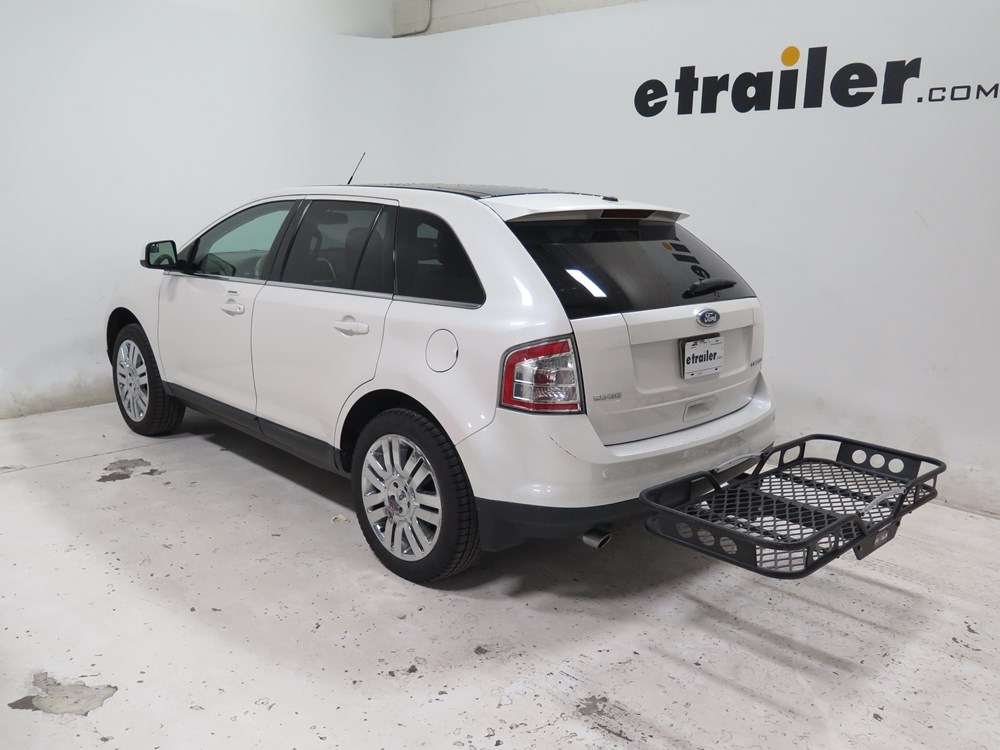 ford edge rv towing html