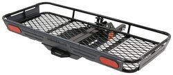 "23x56 Rola Dart Cargo Carrier for 2"" Hitches - Steel - Folding - 450 lbs"