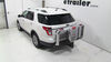 Rola Hitch Cargo Carrier - 59550 on 2013 Ford Explorer