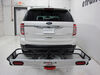 59550 - Class III,Class IV Rola Hitch Cargo Carrier on 2013 Ford Explorer