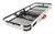 rola hitch cargo carrier folding fits 2 inch