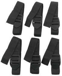 Replacement Strap Kit for Rola Expandable Cargo Bag