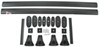 59715 - Aero Bars Rola Complete Roof Systems