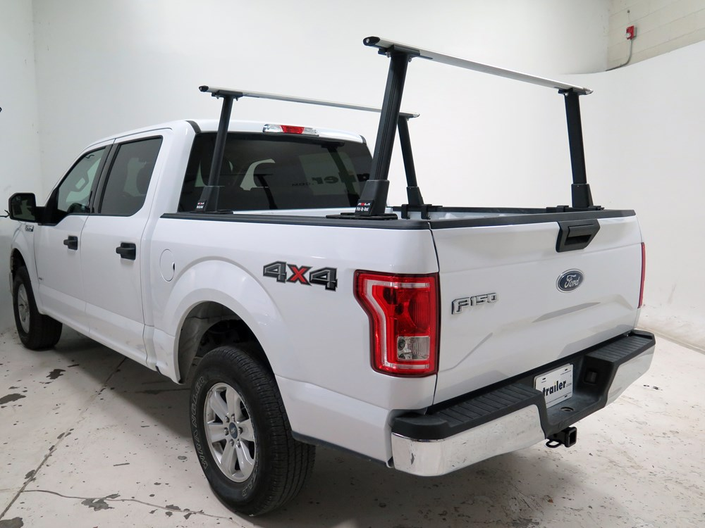 Rola Haul Your Might Truck Bed Ladder Rack Aluminum