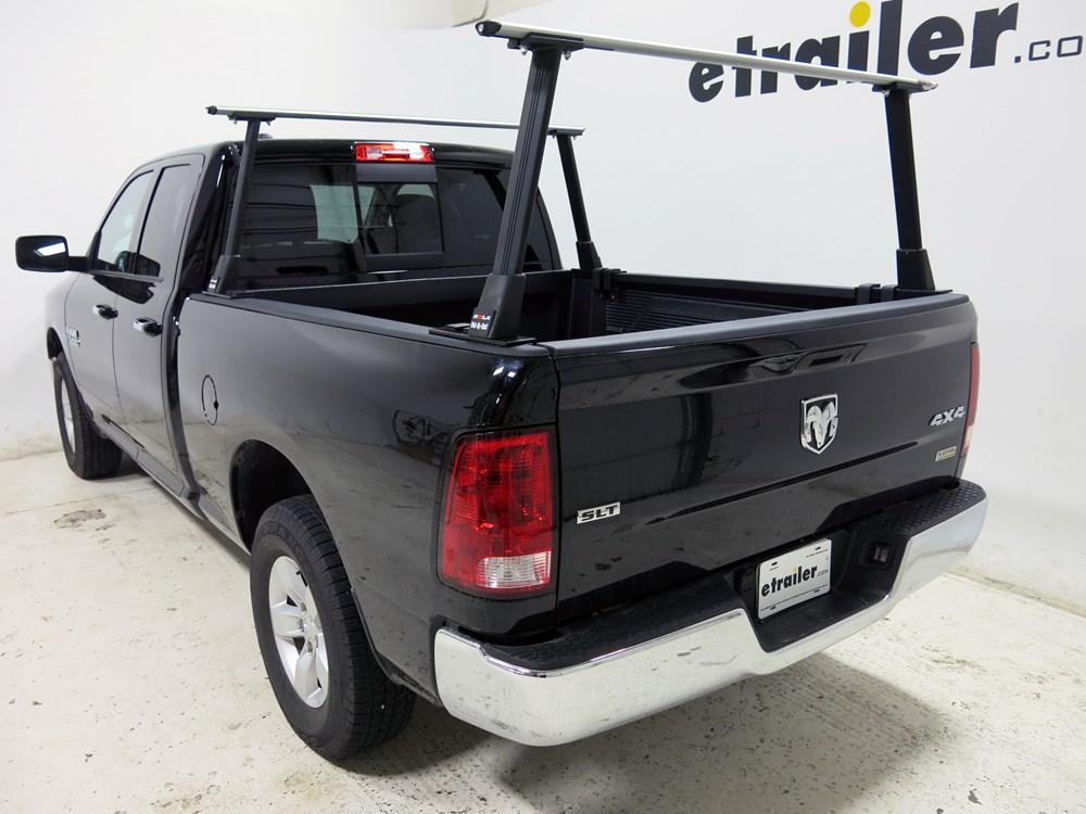 2015 ram 1500 rola haul your might truck bed ladder rack. Black Bedroom Furniture Sets. Home Design Ideas