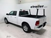 Rola Haul-Your-Might Truck Bed Ladder Rack - Aluminum - 400 lbs Over the Bed 59742 on 2016 Ram 1500