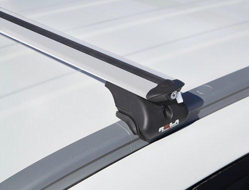 Rola Sport Series Roof Rack With Rex Mounting System For