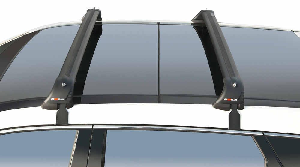 2016 Hyundai Santa Fe Rola Sport Series Roof Rack With Gtx