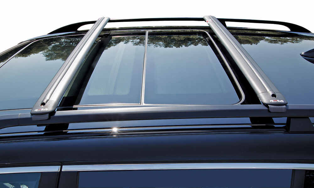 2008 Bmw X5 Rola Sport Series Roof Rack With Rb Mounting System