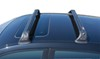 Rola Sport Series Roof Rack with AP-GTX Mounting System for Factory Fixed Mounting Points Locks Included 59833