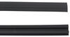 """Replacement Rubber Buffer Strips for Rola Roof Rack Crossbars - 40"""" - Qty 2 Channel Cover 59846"""
